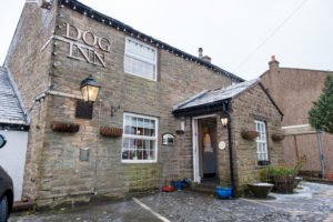 Dog Inn, Belthorn, Lancashire_exterior