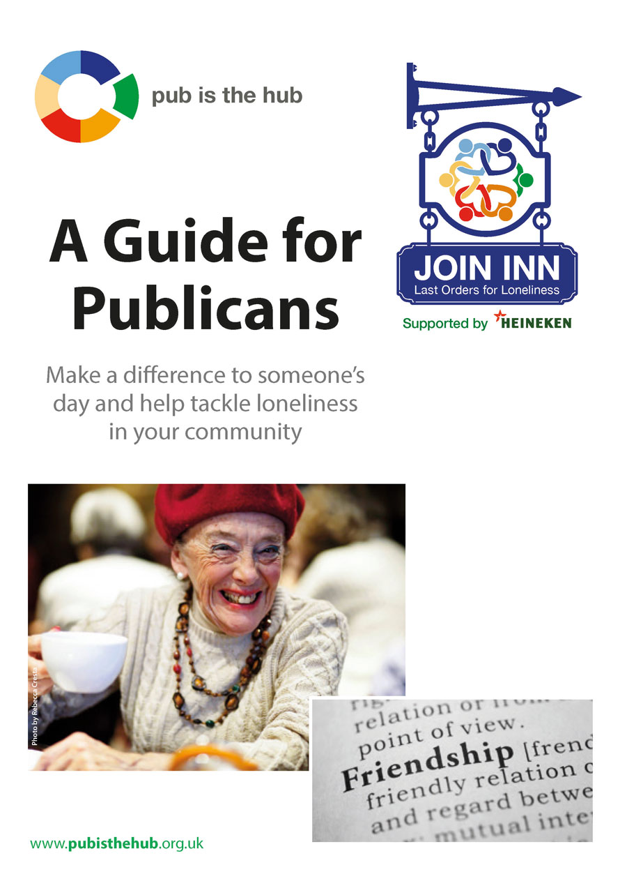 Join Inn Guide cover
