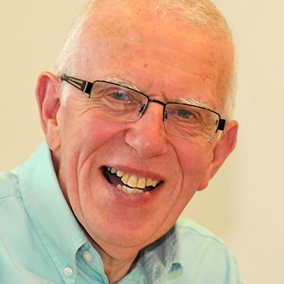 Advisor, West Country and Wales, Roger Belle